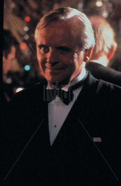Anthony Hopkins <3 (1993) Shadowlands. I just love him in 1993