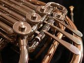french horn French Horn, Musical Instruments, Horns, Play, Band, Top, Music Instruments, Horn, Sash