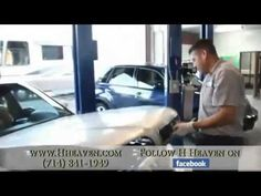 Toyota Auto Repair Huntington Beach, CA - HHeaven Auto Repair Shop Huntington Beach