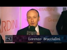 Fashion News Live talks to Lorenzo Braccialini, Marketing Communication Manager. He talks about the grand opening of their boutique on Via Della Spiga in Milan, Italy. Gherardini has elegant and classic handbags founded in 1885, they are the oldest handbag brand made in Italy.