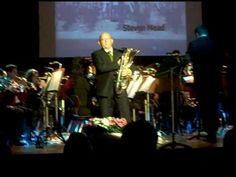 Pantomime (Philip Spark) - Solist: Steven Mead &  Chr. Brassband Pro Rege Heerenveen