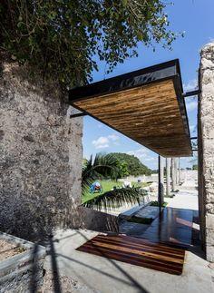 Niop Hacienda,© David Cervera Castro
