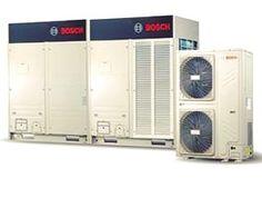 #Bosch lanza su nueva gama de aire acondicionado comercial de Caudal Variable Refrigerante el sistema VRF Bosch 5000 perfecto para suministrar refrigeración y calefacción de forma simultánea en oficinas y grandes edificios. #NoticiasdelSector #Informacion #Eficiencia #GrandesSistemas #Calidad #Climatizacion