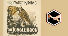LitReactor: Culling The Classics: The Jungle Books BY BRIAN MCGACKIN 2013 Sifting through history, one classic at a time.
