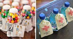 30 Originales regalos para los invitados a tu boda