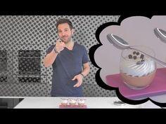 Mes petits pots de crème choko/ Christophe Michalak [Recettes] - YouTube