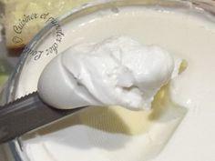 Fromage de chèvre crémeux à la multi délices Ice Cream, Durer, Homemade, Dishes, Hui, Desserts, Vegan, Goat Cheese Recipes, Marmalade