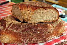 Panzanella bread salad recipe