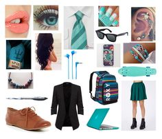 """""""New School - Samantha Jackson"""" by rather-be-surfing ❤ liked on Polyvore featuring Calvin Klein, ALDO, Roxy, Charlotte Tilbury, Ray-Ban, Retrò, Speck, Sony and Missguided"""