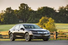 awesome 2017 Acura TLX V6 (5) Check more at http://www.cars.onipics.com/2017-acura-tlx-v6-5/