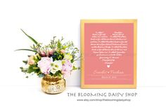 Wedding Prints Islamic Wedding by TheBloomingDaisyShop on Etsy
