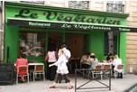 LE VEGETARIEN 65, rue du Faubourg Poissonnière (/near rue Lafayette) Paris, France 75009 gesloten op zaterdag en zondag