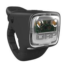 ORP Dual-tone Horn and Beacon Bike Light - Asphalt Black Bike Horn, Bicycle Lights, Bike Light, Specialized Bikes, Cool Bike Accessories, Cruiser Bike Accessories, Buy Bike, Commuter Bike, Cycling Equipment