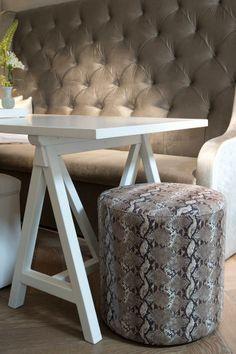 Lovely dining room idea