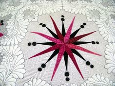 quilt by Sharon Schamber