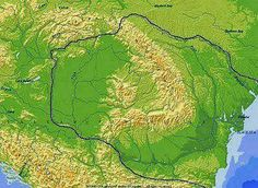 Facute acasa : NOI SUNTEM....CINE SUNTEM NOI? Turism Romania, Number Of Countries, History Page, Interesting Reads, Black Sea, Geology, City Photo, Beautiful Places, Country