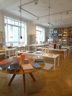 Hay Store, Stores, Copenhagen, Dining Table, House, Design Shop, Shopping, Furniture, Home Decor