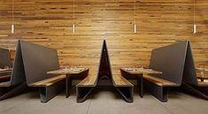 Bar Agricole Restaurant Interior 5 Best Modern Wooden Restaurant Interior Concept