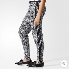 Adidas Neo collection joggers Killer Adidas Neo stretch tapered lightweight joggers. New with retail tags. Adidas Pants