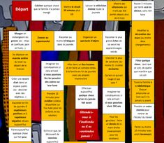 A positive and creative game for the whole family - to celebrate the joy of living . - - A positive and creative game for the whole family – to celebrate the joy of family life Make A Web Page, Montessori, Education Positive, Leader In Me, Craft Online, Learn French, Best Teacher, Positive Attitude, Positive Mind