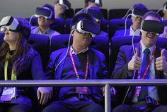 cinéma réalité virtuelle