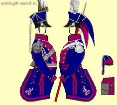 konnopolski pułk ułanów1805-1807
