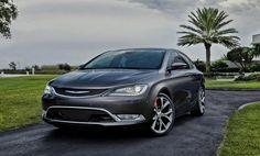Nouvelle Chrysler 200 2015 : La nouvelle séductrice du Michigan ?
