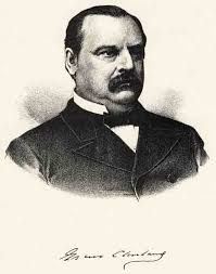 Grover Cleveland won the popular vote for three presidential elections – in and 1892 – and was one of two Democrats (with Woodrow Wilson) to be elected president during the era of Republican political domination dating from 1861 to All Us Presidents, Head Of Government, Grover Cleveland, Executive Branch, Head Of State, June 24, Presidential Election, Politicians, Armed Forces