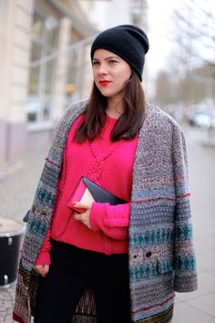 JOURlook: Pink! - Journelles