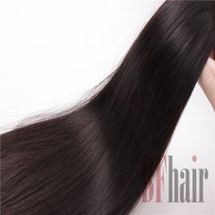 BFhair Most Popular Affordable Wholesale Remy Straight Hair Extensions - BF Hair