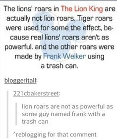 This random fact: