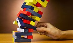 """HowStuffWorks """"5 Things Jenga Can Teach Us About Structural Engineering"""""""