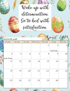 FREE Printable 2021 Monthly Motivational Calendars. Space for setting goals, different motivational quote each month, holidays marked. Get motivated and organized with this free printable calendar. Inspirational Calendar, Calendar Quotes, Kids Calendar, Calendar 2020, Calendar Ideas, August Calendar, Calendar Journal, Blank Calendar, Print Calendar
