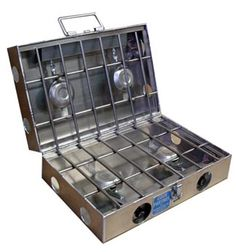Cook Partner 16 and 18 Inch Wide - Four Burner Cam