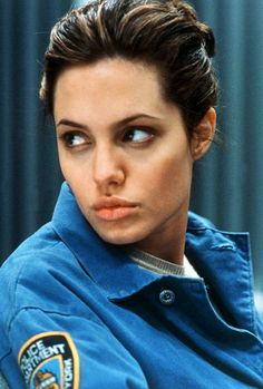 vintagesalt:   The Bone Collector || 1999 | Angelina Jolie
