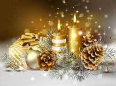 Christmas candles wallpaper by - 32 - Free on ZEDGE™ Happy Merry Christmas, 3d Christmas, Christmas Candles, Christmas Pictures, Christmas Greetings, Beautiful Christmas, Christmas Decorations, Christmas Ornaments, French Greetings