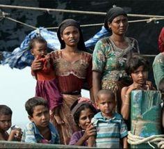 """+متهم+شدن+دولت+میانماربه+پاکسازی+مذهبی+مسلمانان+""""روهینگیا""""توسط+سازمان+ملل"""