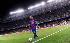 Leo Messi hace historia de nuevo - http://www.vistoenlosperiodicos.com/leo-messi-hace-historia-de-nuevo/