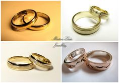 Wedding rings 2013