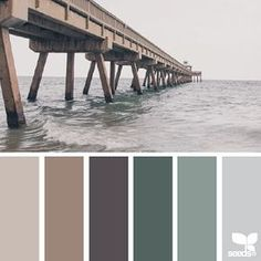 today's inspiration image for { color pier } is by the wonderfully talented @julie_audet ... thank you Julie for another incredible #SeedsColor photo share!