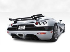Koenigsegg Trevita: Koenigsegg tops the list with the carbon diamond-weave Trevita. Only three have ever been made, making it possibly the most exclusive car on the planet. All the precision of a Koenigsegg, plus the bragging rights of owning this rare automotive beast.