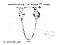 Disney Pandora Spring/Summer 2018 - Safety Chain