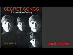 Lennon and McCartney - Secret Songs of Lennon and McCartney (Full Album)