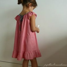 Clothing Patterns, Dress Patterns, Kids Clothing, Preppy Kids, Necklines For Dresses, Girls Wardrobe, Girl With Hat, Beautiful Outfits, Kids Outfits
