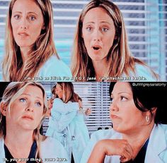 "1,087 Likes, 9 Comments - (j)april stan (@uhhhgreysanatomy) on Instagram: ""≫7.3 ≫ q: thoughts on teddy? a: i used to dislike her when she tried to get owen from cristina but…"""