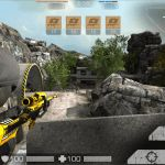 Standoff : Multiplayer v1.11.1 Mod APK Hack Invisible Mod, Unlimited Health, Unlimited Ammo, No Reload Hack ApkReal.com is the first to Mod Standoff Android Game. The incredible online game of two teams in the multiplayer sessional shooter. Are you storm trooper, sniper or do you prefer stealth operations? Choose your role ...