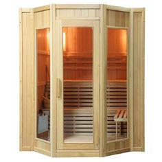 Buy Kivi 6 Person Traditional Finnish Sauna Online Australia