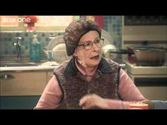 Mrs. Brown Counts Buses - Mrs Brown's Boys - BBC One