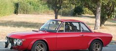 Can you imagine how much fun this car would be on a tarmac rally, Targa Tasmania for instance. Lancia Fulvia's are know for their handling prowess, combine that with a rorty little 1600cc fou…