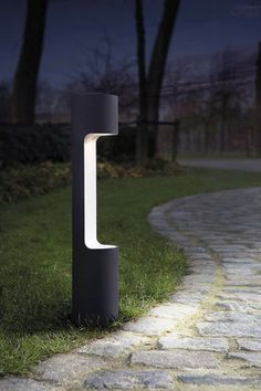 19 Best Bollard Lighting Images
